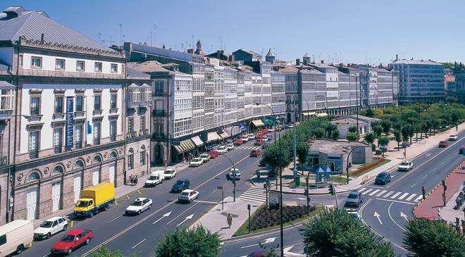 Qué podemos ver en A Coruña?