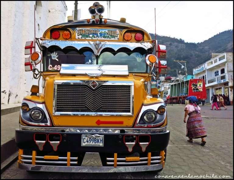 Quetzaltenango y el altiplano, cuna indígena de Guatemala