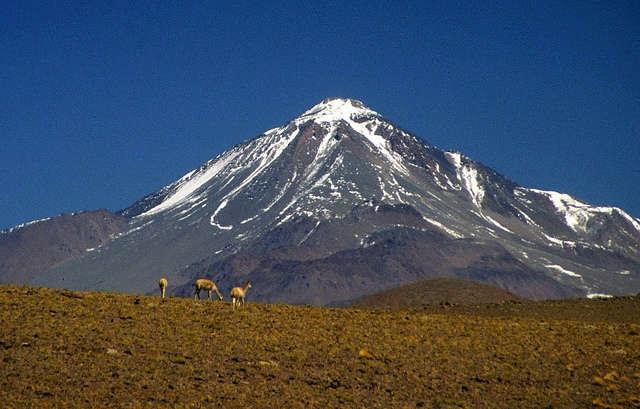 Los niños de Llullaillaco: tesoro andino en Salta