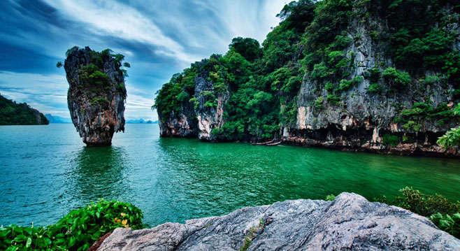 Consejos y recomendaciones para viajara Phuket por tu cuenta
