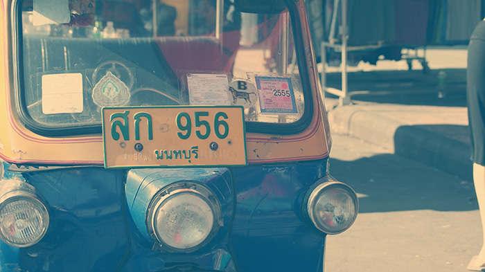 Los 5 mejores hostales y hoteles para alojarse barato en Bangkok