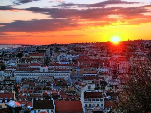 Lisboa, romántica y bohemia