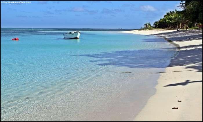 Yasawa: Uno de los tantos paraísos de Fiji