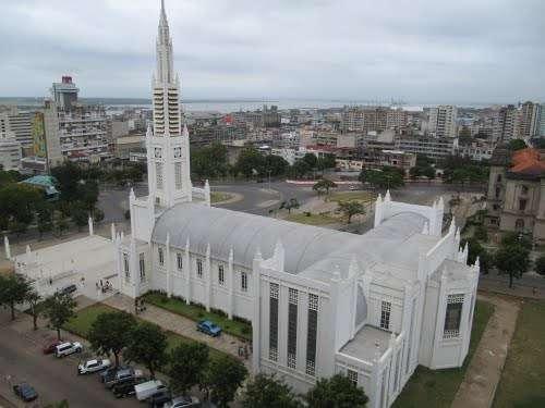 Maputo lo serás tú (día 1)
