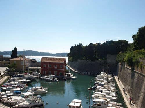 Zadar – Croacia (Dalmacia) en 7 Días