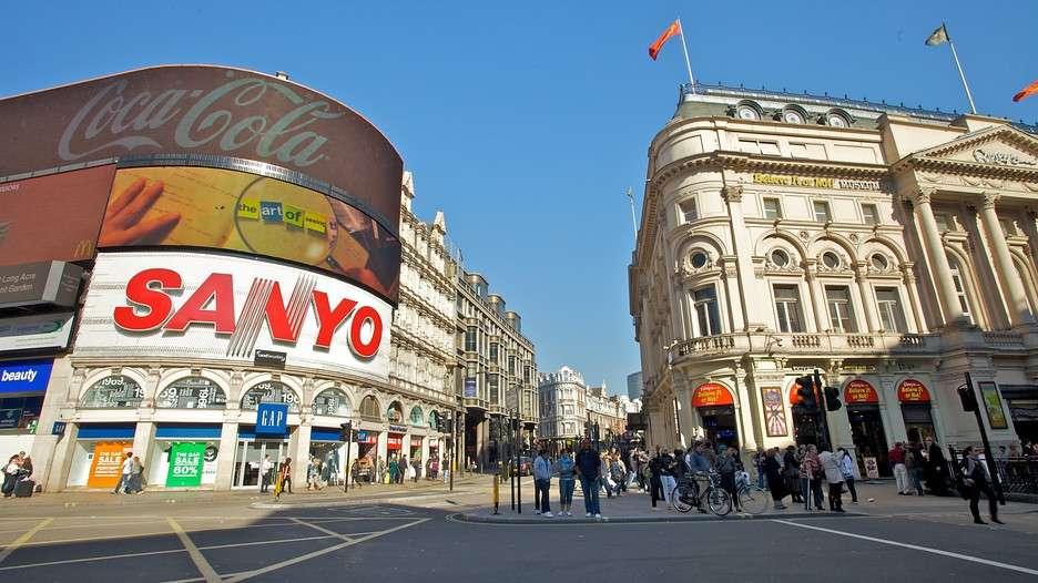 Londres – Una ciudad para cada uno
