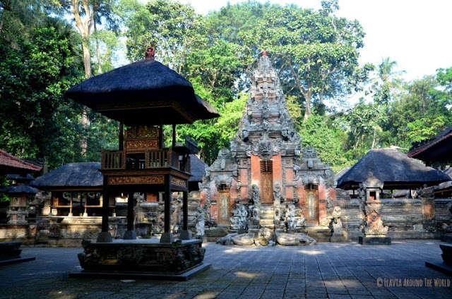8 ideas para tus días en Ubud