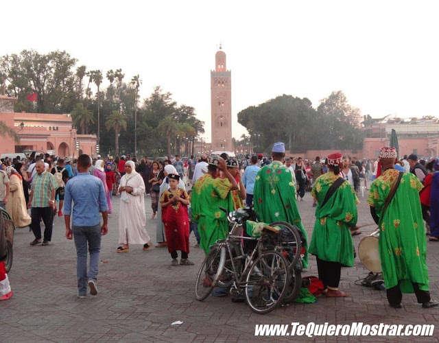 Guía Completa Para Un Viaje A Marruecos De Manera Económica, Independiente Y Responsable