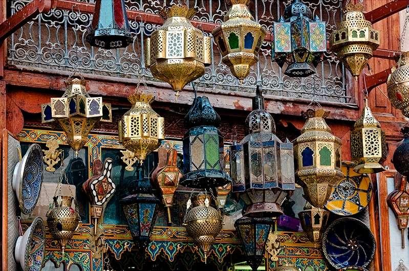 Circuitos Fez, Marruecos