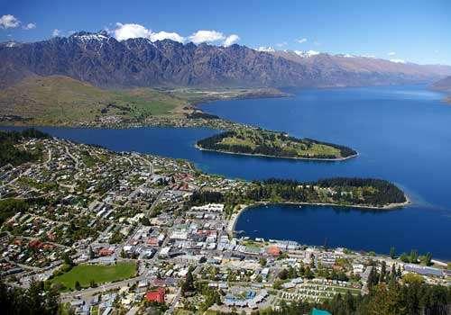 Queenstown (Nueva Zelanda) Capítulo 1: Alojamiento...Toda la verdad