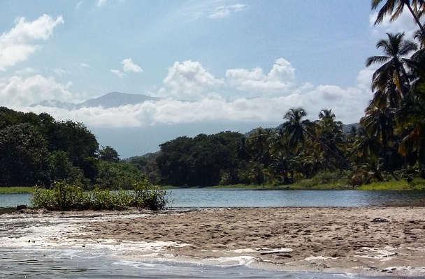 Road trip por las afueras de Santa Marta