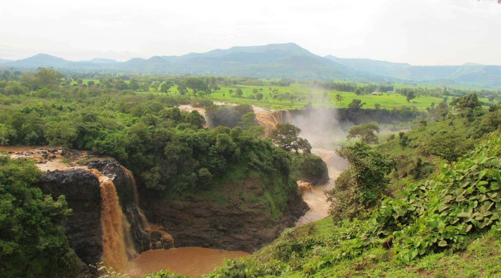 Etiopía, exotismo y espiritualidad