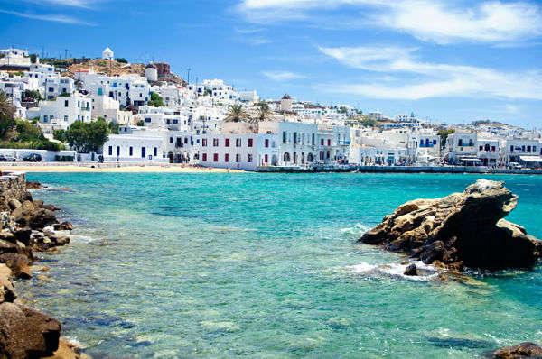 Mikonos, Creta, Santorini, Rodas: qué islas no te podés perder cuando viajás a Grecia