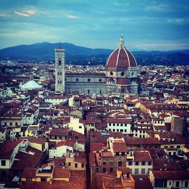 Itinerario de 10 días por Bolonia, Florencia, Toscana y Roma