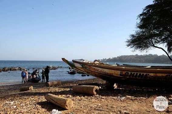 Diario Senegal – Parte 2: el auténtico Dakar