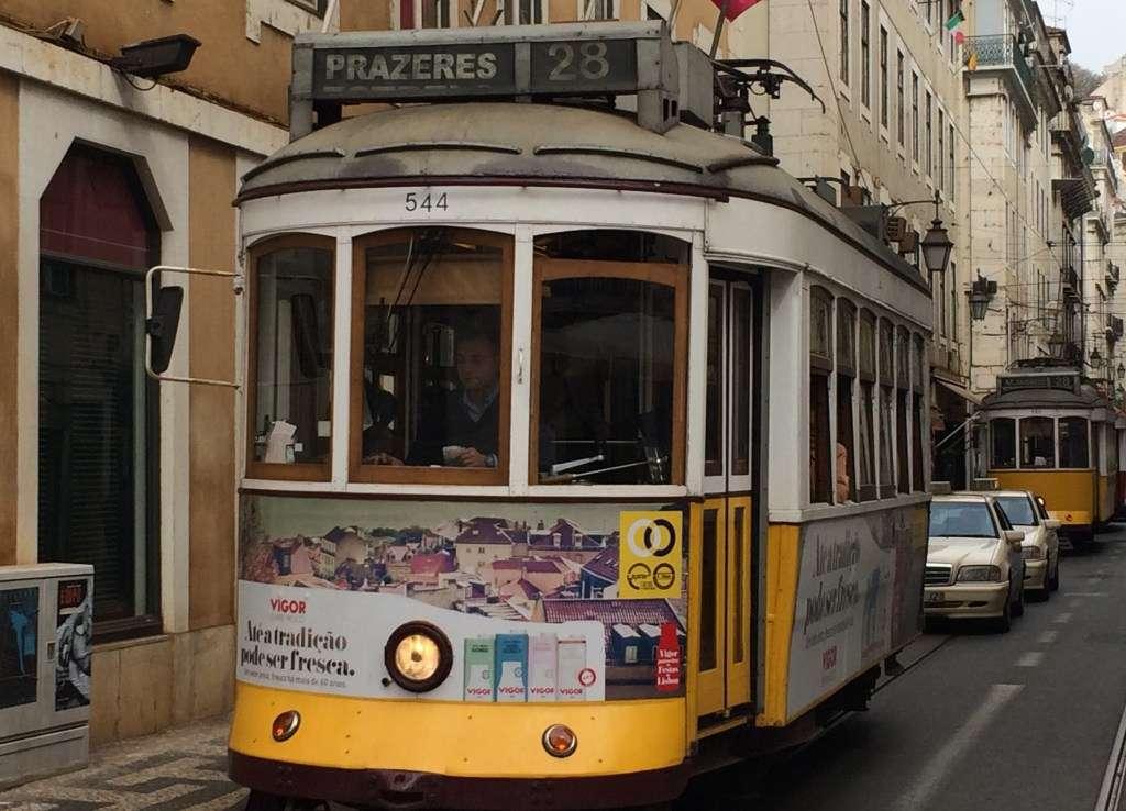 Consejos y tips útiles para viajar a Lisboa, Portugal