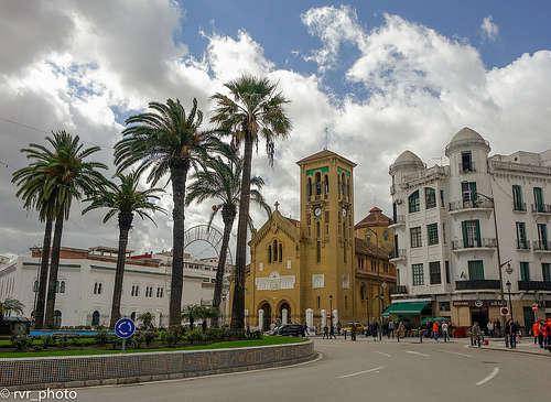 Qué ver en Tetuán, Marruecos
