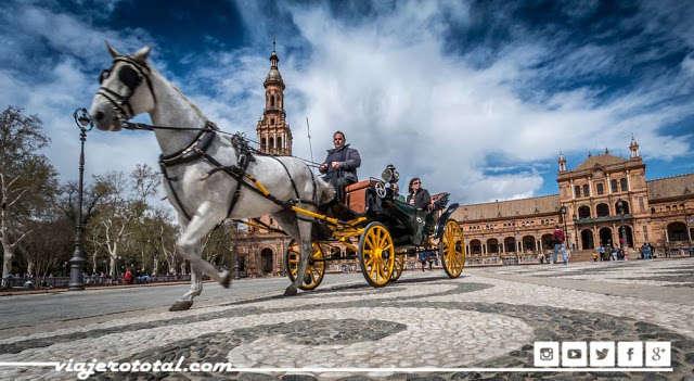 Zaragoza, Sevilla y Valencia, las mejores opciones para el próximo puente