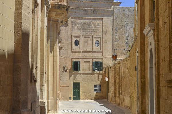 Mdina, visita a la ciudad del silencio en Malta
