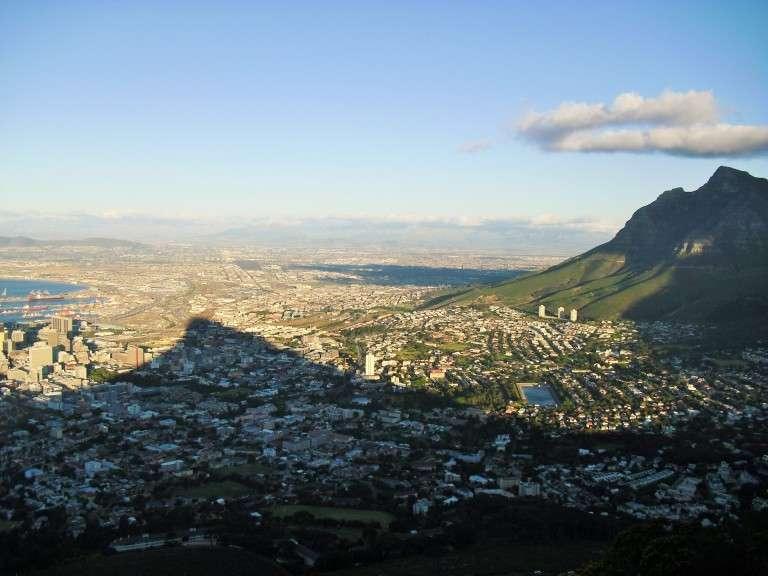 Qué ver y hacer en Ciudad del Cabo