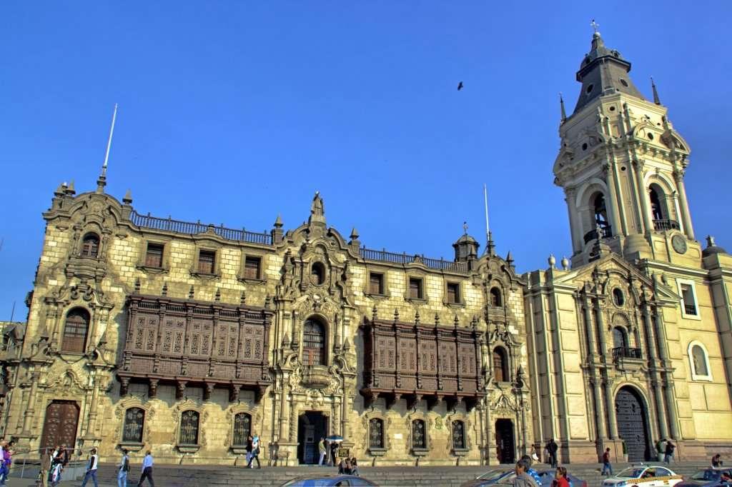 El Perú, mucho más que Machu Picchu