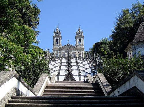 Braga, la ciudad de los arzobispos