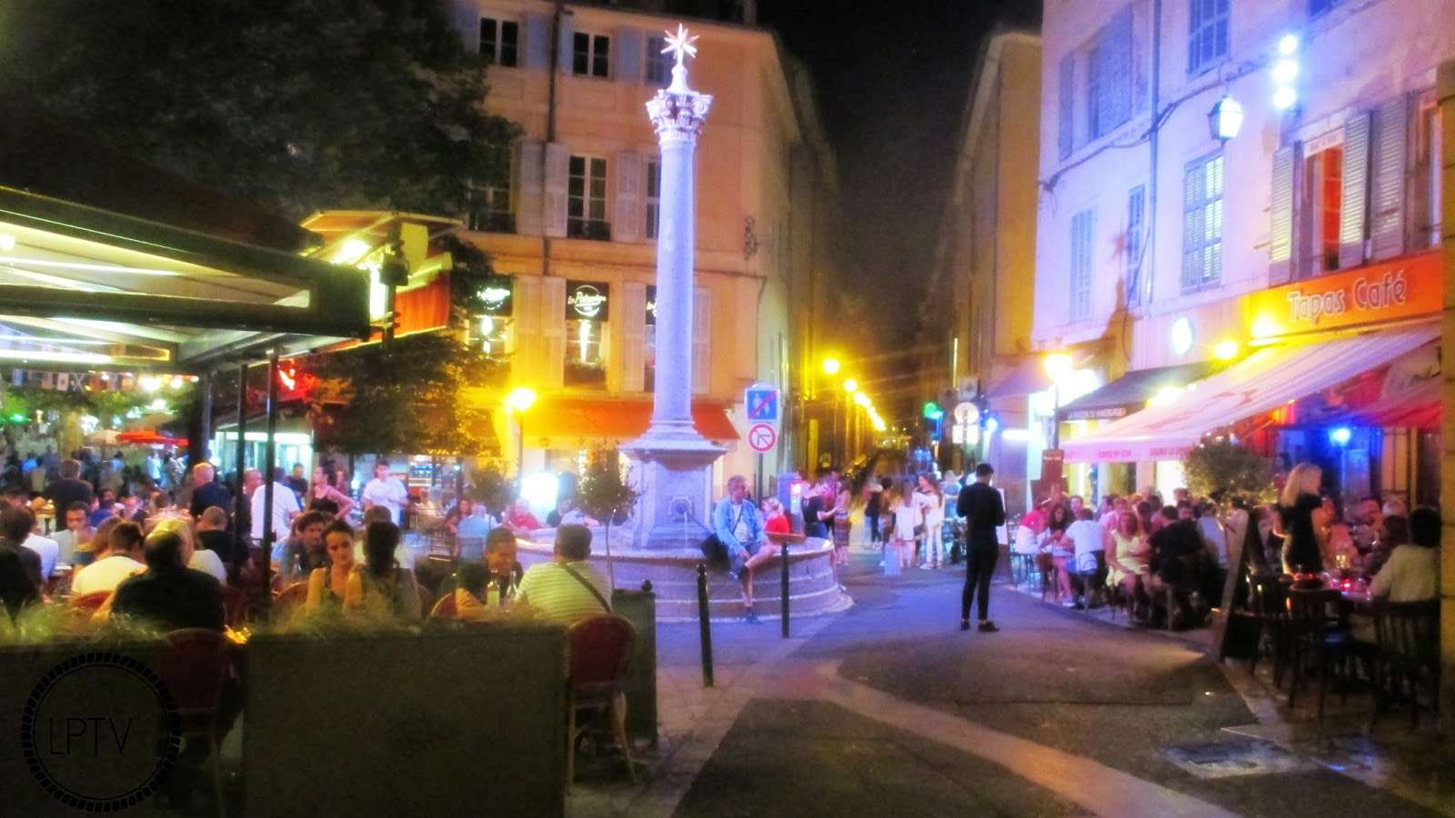 A #FranciaEnTren | Comienza la aventura: Aix en Provenza