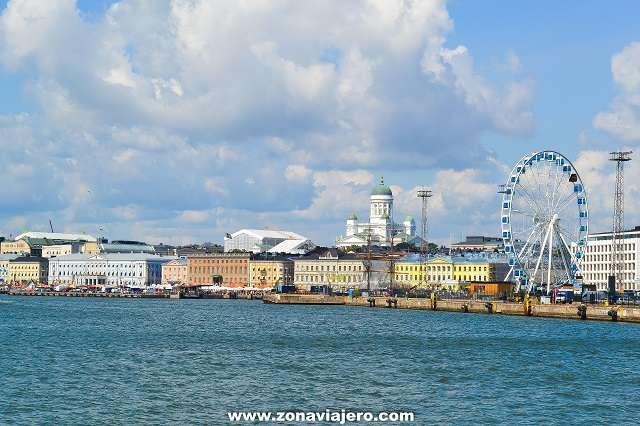 Helsinki: Visita a la capital de Finlandia