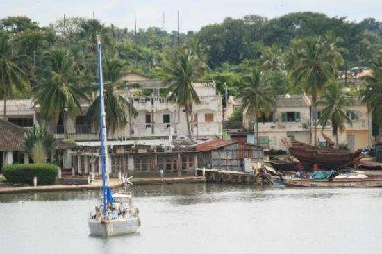 Diario Senegal – Parte 3: Destino Casamance