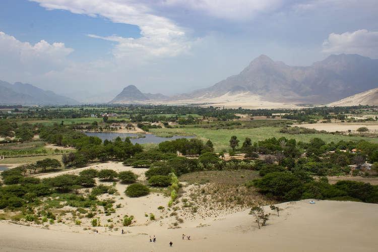 Norte de Perú: Piura, Chiclayo y Trujillo
