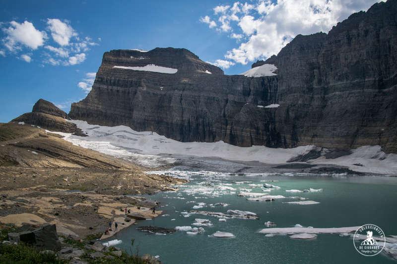 Montana, el paraíso desconocido de las montañas rocosas