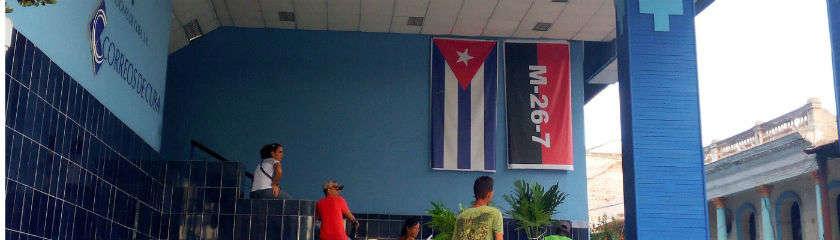 ¿Cómo comunicarse en Cuba? (o Sobre cómo conseguir tarjetas de ETECSA)