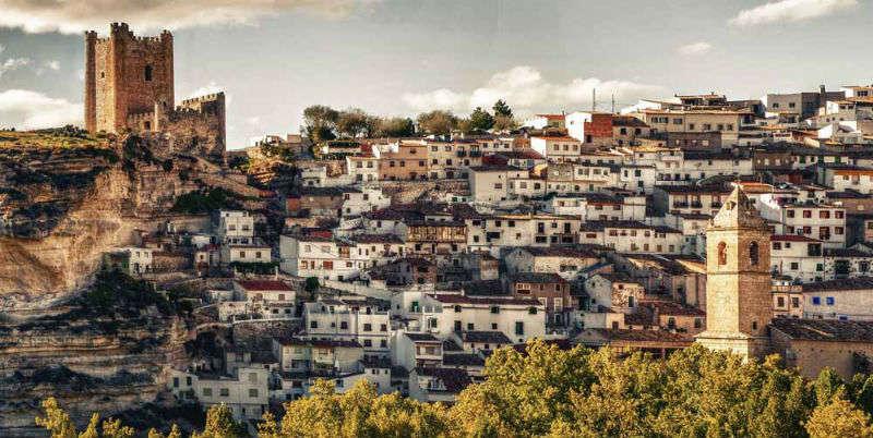 Escapada rural a Alcalá del Júcar
