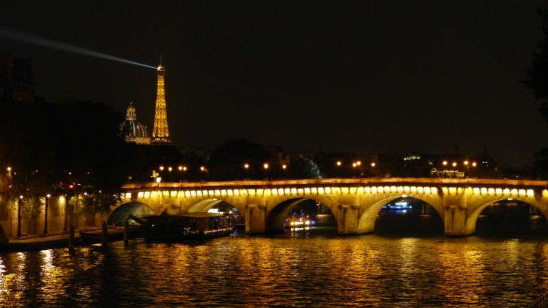 La Parejita en París (Viaje de 3 días)