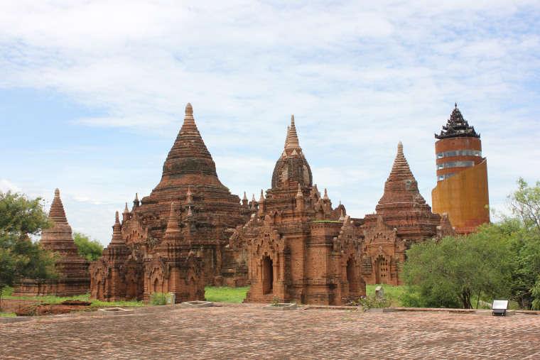 Myanmar, Parte II
