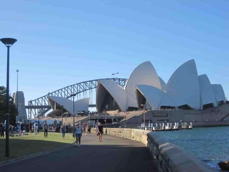 We love Sydney