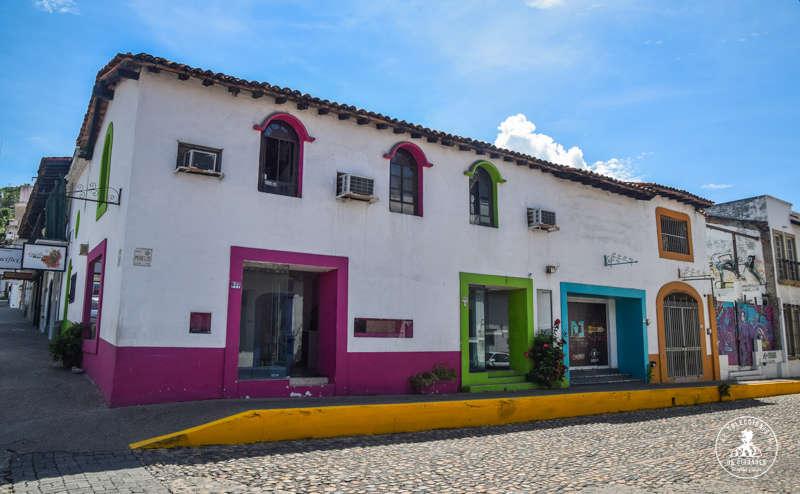 Puerto Vallarta, abriendo la puerta hacia América Latina