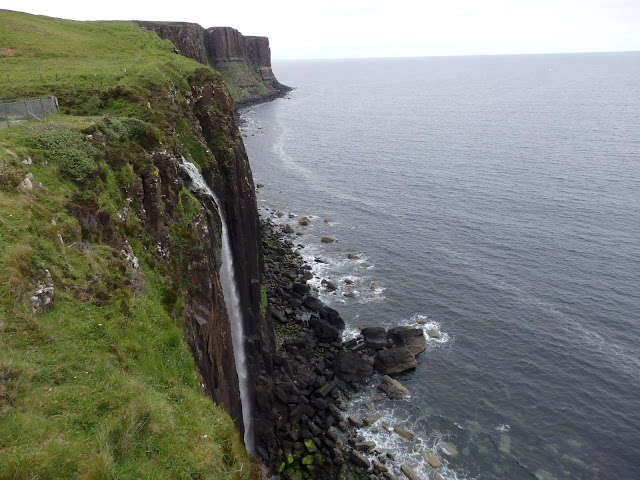 """La mágica isla de Skye, """"la isla de la niebla"""""""