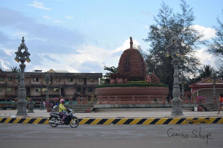Kampot y Kep, el ritmo pausado de Camboya