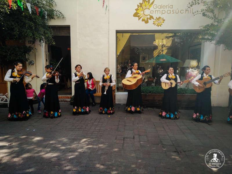 Guadalajara, la cuna del mariachi