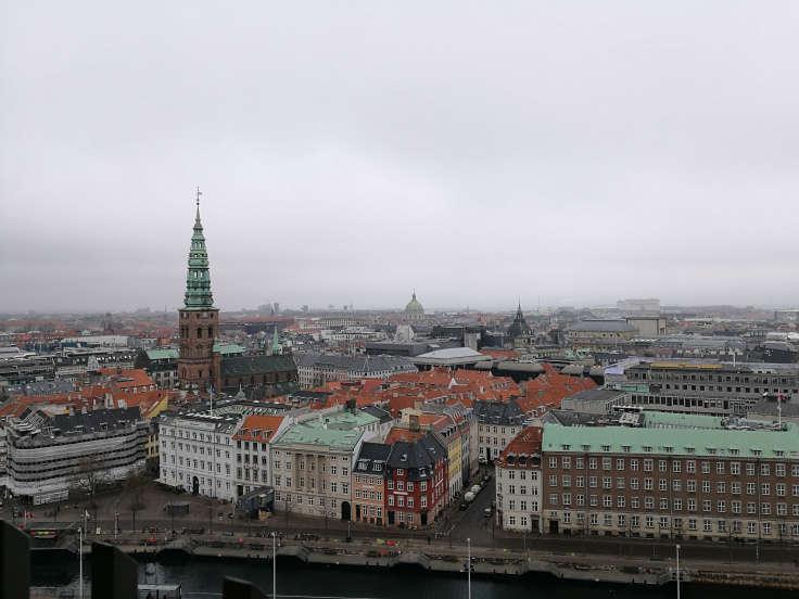 Escapada a Copenhague