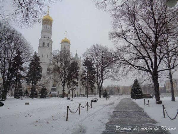 Viaje a Moscú en invierno (Diciembre 2016). Preparativos e información