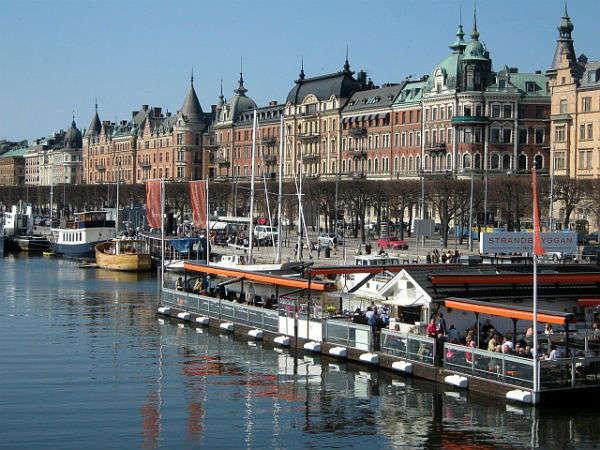 6 cosas para hacer en Estocolmo