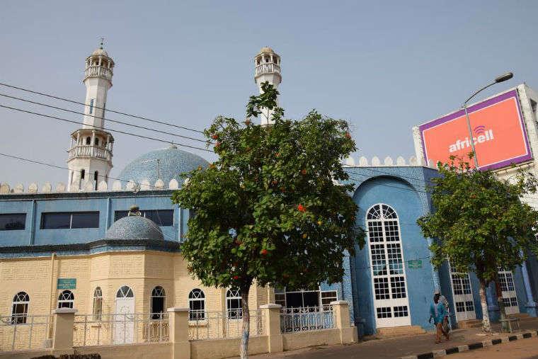Qué ver en Banjul en un día
