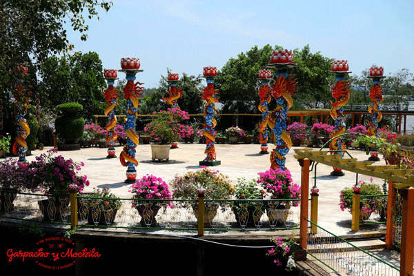 A las puertas del Mekong: My Tho