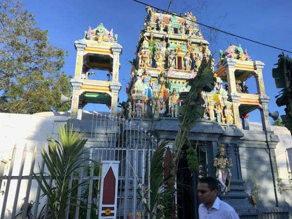 Día 3: De Negambo a Anuradhapura