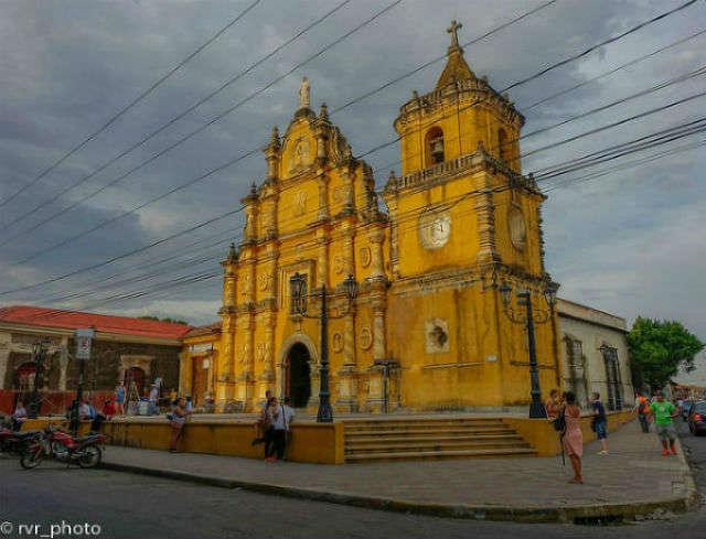 Qué ver en León, la ciudad universitaria de Nicaragua