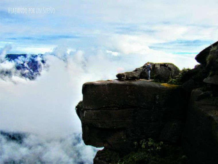Roraima: La tierra más antigua del planeta