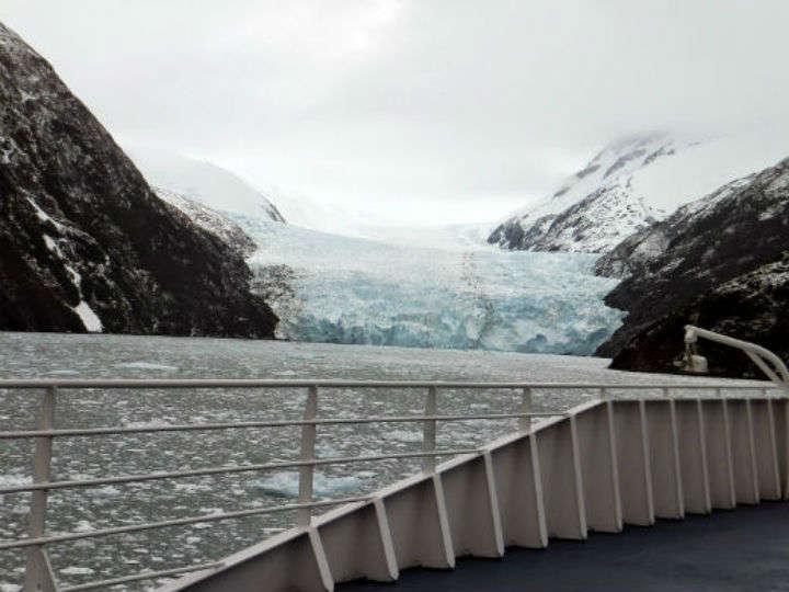Aventura en la Patagonia: expedición Vía Australis hacia el Cabo de Hornos