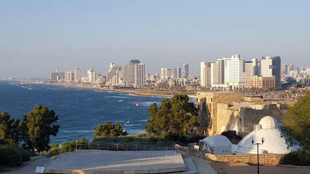 Mis 10 imperdibles en Tel Aviv